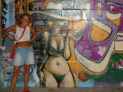 2.Graffitisandrathemodel